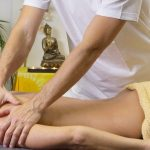 massage oefeningen quarantaine