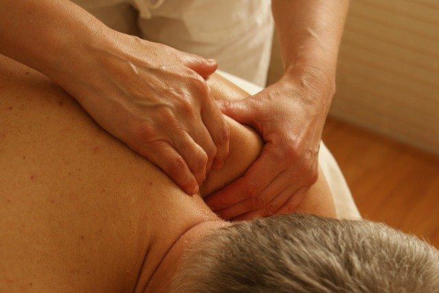 massage vergoeding