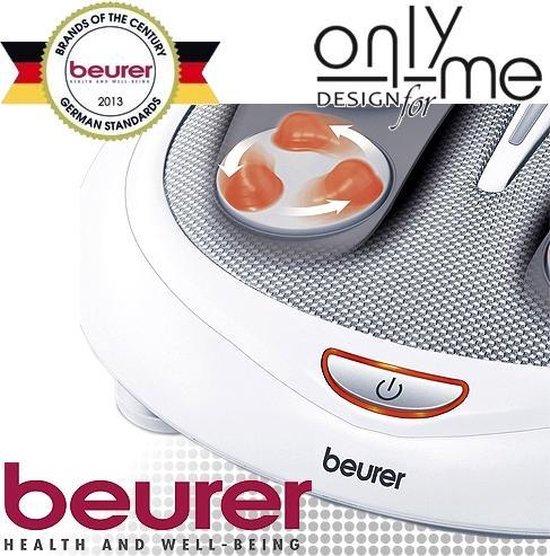 Beurer FM60 Voetmassage