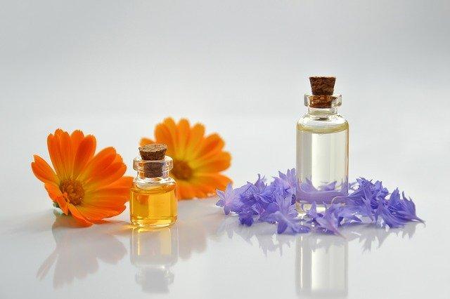 Is massage olie goed voor de huid