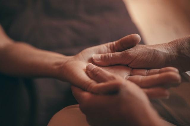 massage fysio vergoeding